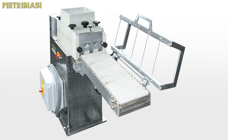 butter forming machine